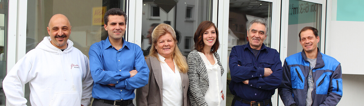 Team Badstudio Dreieich
