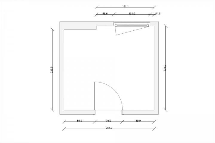 Planung badstudio dreieich for Badideen grundrisse